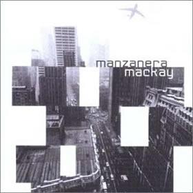 2001 Manzanera Mackay – Complete Explorers