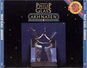 1987 Akhnaten