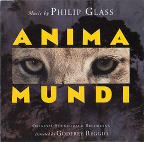 1993 Anima Mundi