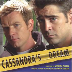 2007 Cassandra's Dream