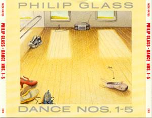1988 Dance Nos. 1-5