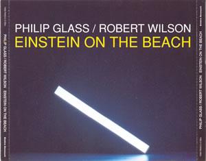 1993 Einstein On The Beach