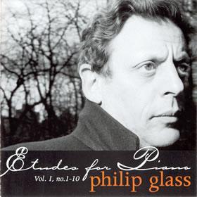 2003 Etudes for Piano Vol. I no. 1-10
