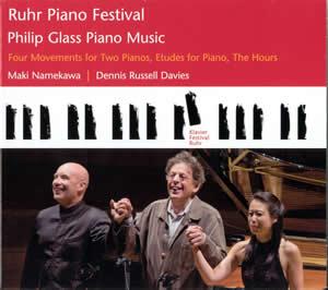 2009 Glass Piano Music (Ruhr Piano Festival)