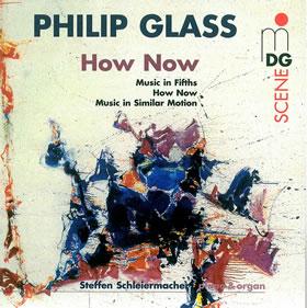 2010 How Now: performed by Steffen Schleiermacher