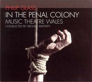 2011 In The Penal Colony