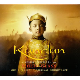1997 Kundun: Music From The Original Soundtrack