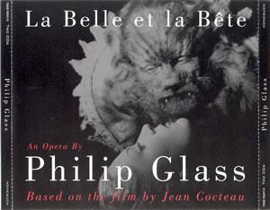 1995 La Belle et la Bete