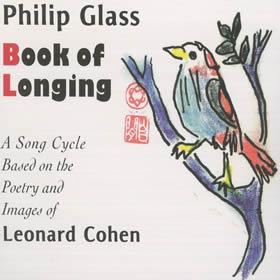 2007 & Leonard Cohen – Book of Longing