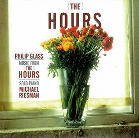 2004 Music from 'The Hours'