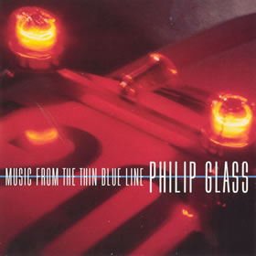2003 Music from The Thin Blue Line