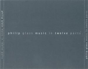 1996 Music in Twelve Parts