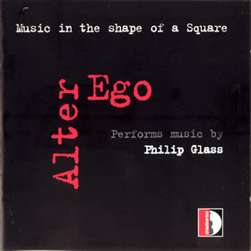 2001 Music in the Shape of a Square