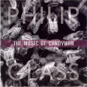 2001 Music of Candyman