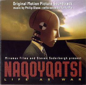 2002 Naqoyqatsi