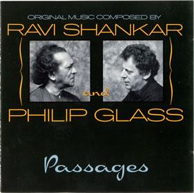 1990 & Ravi Shankar – Passages