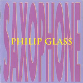 2002 Saxophone