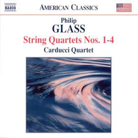 2010 String Quartets Nos. 1-4