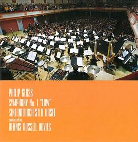 """2014 Symphony No.1 """"Low"""""""