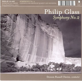 1998 Symphony No. 2