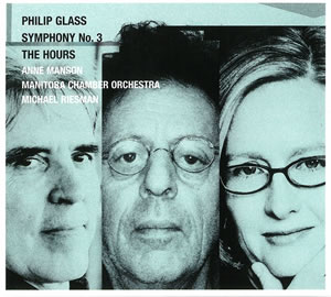 2013 Symphony No.3 & Suite from 'The Hours'