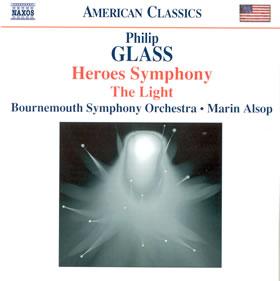 2007 Symphony No. 4: Heroes / The Light