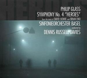 "2014 Symphony No.4 ""Heroes"""