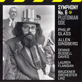 2005 Symphony No. 6 Plutonian Ode