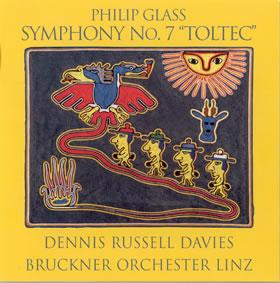 2009 Symphony No. 7 Toltec