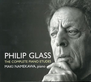 2014 The Complete Piano Etudes