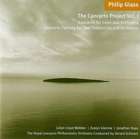 2004 The Concerto Project Vol. I