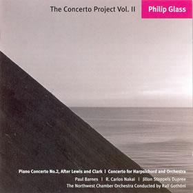 2006 The Concerto Project Vol. II