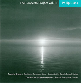 2008 The Concerto Project Vol. III