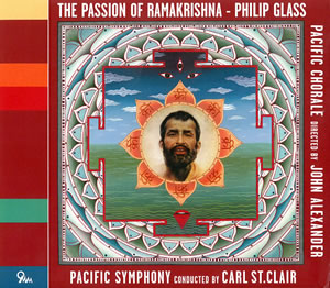 2012 The Passion of Ramakrishna