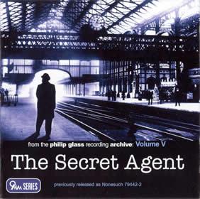 2009 The Secret Agent