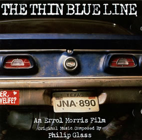 1989 The Thin Blue Line