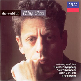2002 The World of Philip Glass