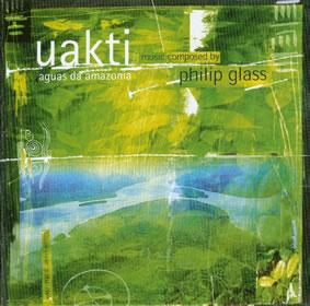 1999 UAKTI – Aguas da Amazonia