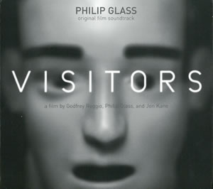 2013 Visitors: Original Film Soundtrack