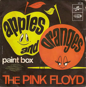 1967 Apples and Oranges / Paint Box – CDS