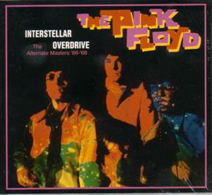 1966 Interstellar Overdrive (The Alternate Masters 66-68)