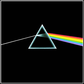 1973 The Dark Side Of The Moon – Experience Version