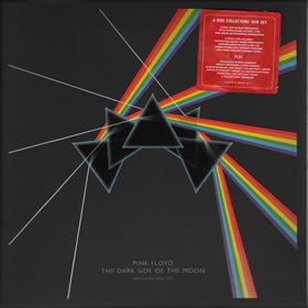 1973 The Dark Side Of The Moon – Immersion Edition
