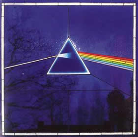 1973 The Dark Side Of The Moon – 30th Anniversary Edition
