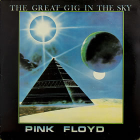 2009 The Great Gig In The Sky