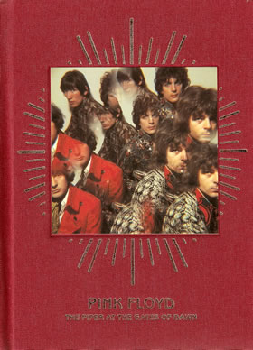 1967 The Piper At The Gates Of Dawn – 40th Anniversary