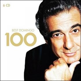 2010 100 Best Plácido Domingo
