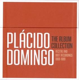 2011 The Album Collection Recital & Duet Recordings 1969-1989