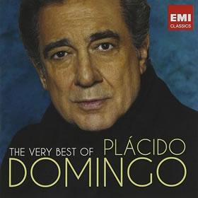 2003 The Very Best of Plácido Domingo