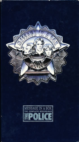 1993 Message In A Box (The Complete Recordings)